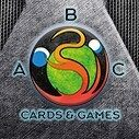 ABC Cards Games venditori